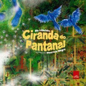 CAPA CIRANDA DO PANTANAL_media